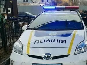 Сейчас полиция выясняет, в результате чего произошел инцидент