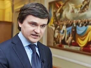 На выборах 21 июля этого года Писаренко проиграл