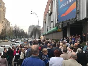 Местные жители выступили против реконструкции здания