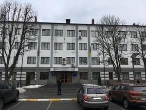 Бучанский городской совет