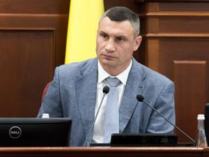Кличко подал в суд против премьер-министра