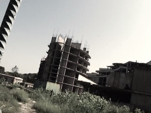 Тысяча семей в Ирпене осталась под открытым небом