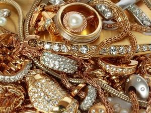 Злоумышленники переплавляли золото и продавали его