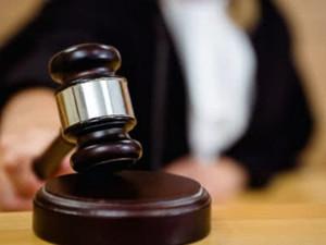 Арест предполагает возможность выхода под залог в 3.4 миллиона гривен